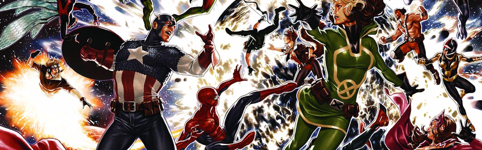 Avengers - No Surrender