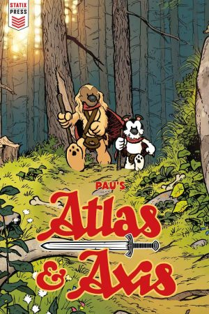 Atlas and Axis