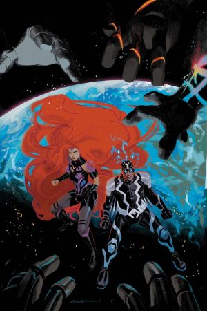 Inhumans: Judgement Day (One Shot)