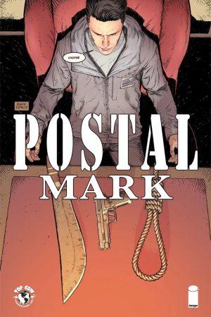 Postal: Mark (One-Shot)