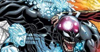 X-Men Blue Annual