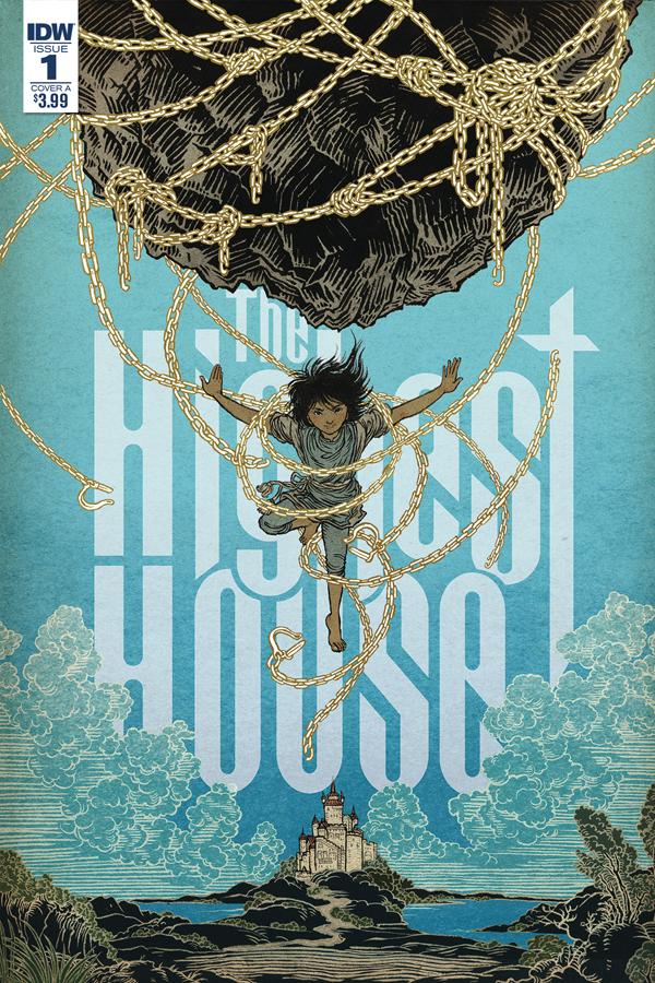 Highest House