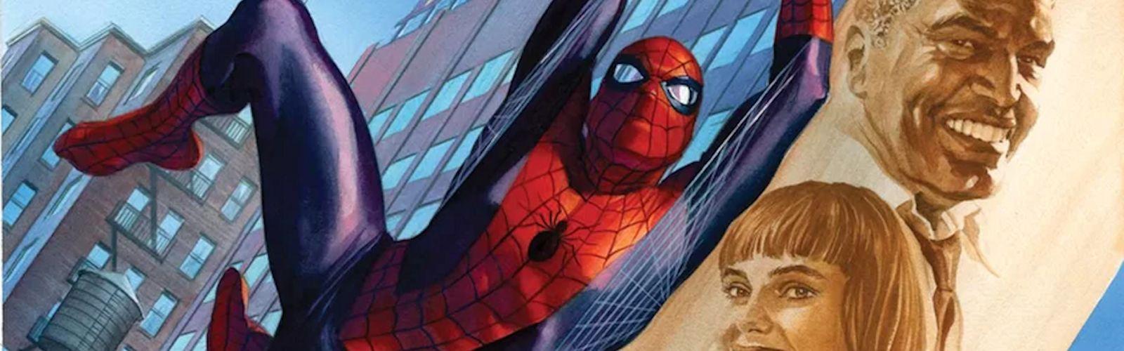 Amazing Spider-Man Annual 42