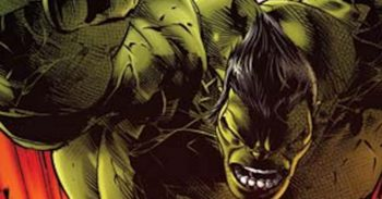 Incredible Hulk: World War Hulk II