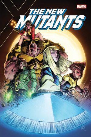 New Mutants: Dead Souls