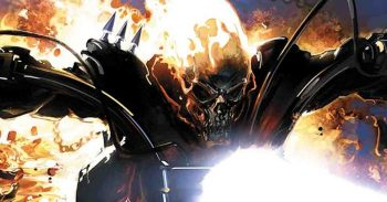 Damnation: Johnny Blaze – Ghost Rider
