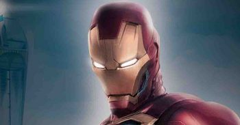 Iron Man: Hong Kong Heroes