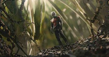 Marvel's Ant-Man and the Wasp – Prelude