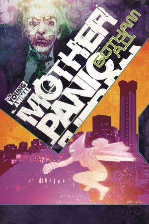 Mother Panic Gotham AD