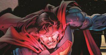 Action Comics – Special