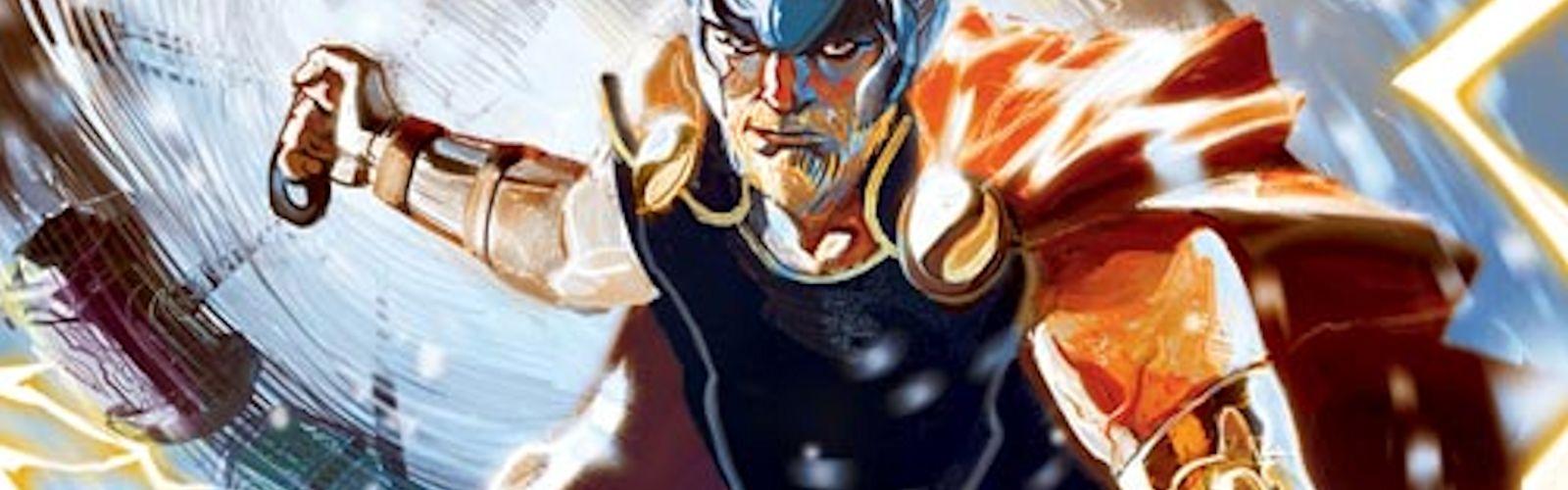 Thor (2018)