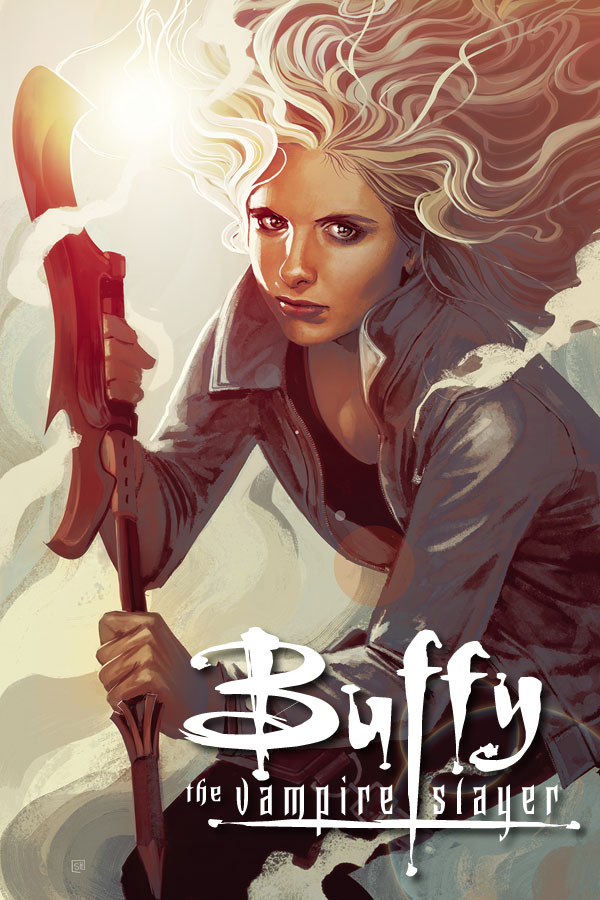 Buffy The Vampire Slayer: Season 12