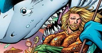 DC Collides Again With Hanna Barbera