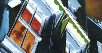 Neil Gaiman's Likely Stories (Graphic Novel)