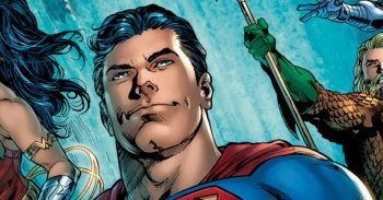 Superman: Man Of Steel (2018)