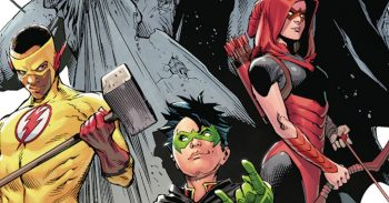 Teen Titans Special