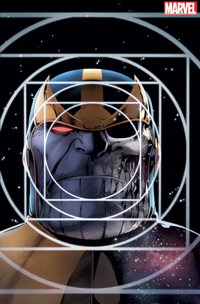 Thanos: The Infinity Conflict (Original Graphic Novel)