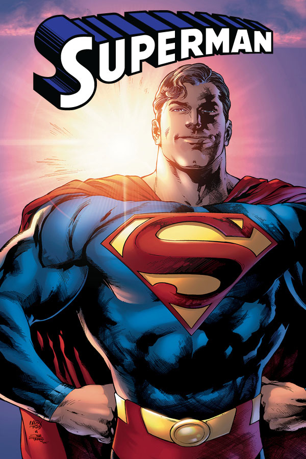 Superman (2018)