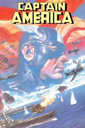 Captain America (2018)
