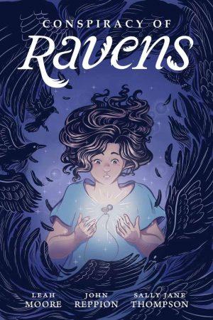 Conspiracy of Ravens - Original Graphic Novel
