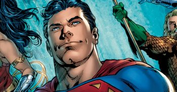 Superman: Man Of Steel By Brian Michael Bendis Hardcover