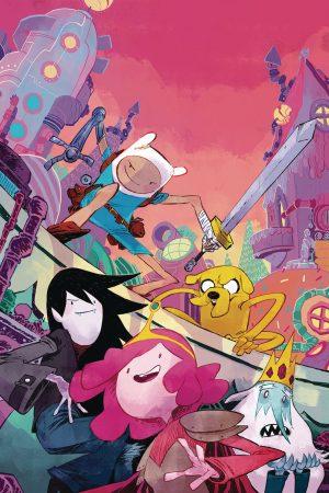 Adventure Time: Season 11