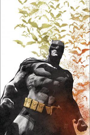 Batman: Secret Files