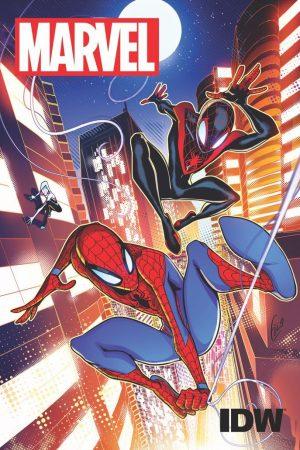 Spider-Man (IDW)