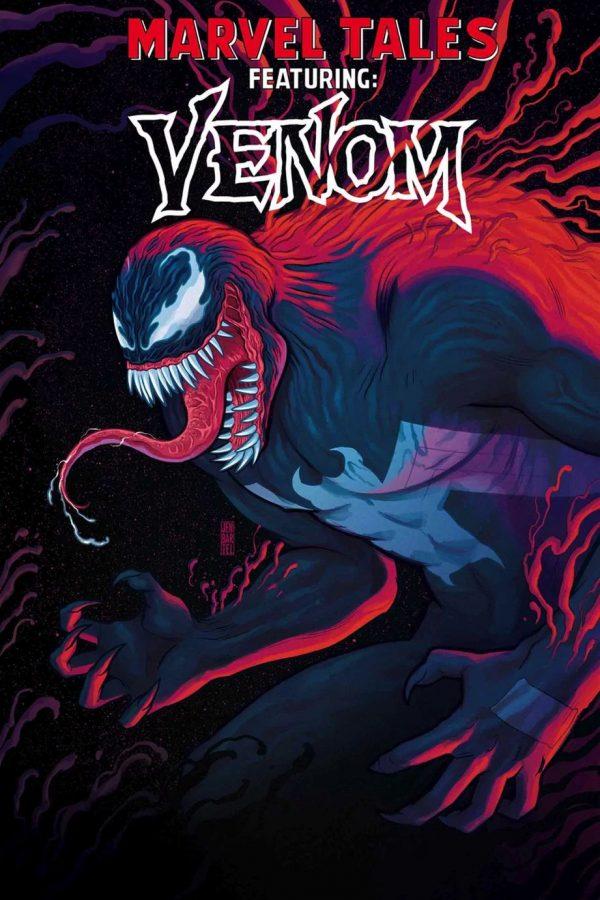 Marvel Tales: Venom