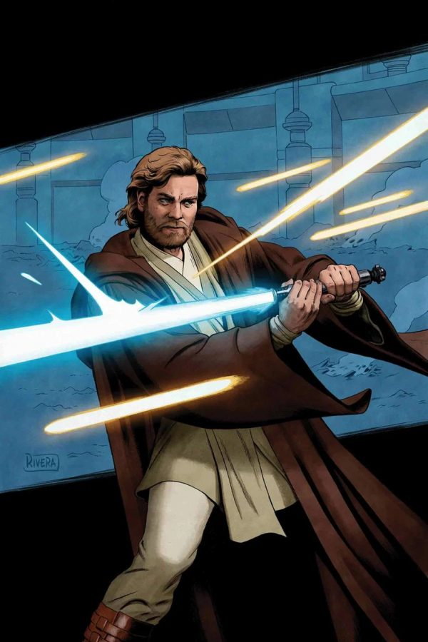 Star Wars Age Of Republic: Obi-Wan Kenobi