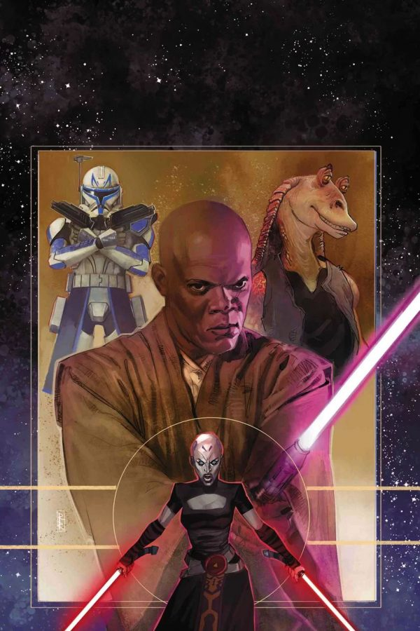Star Wars Age Of Republic: Special