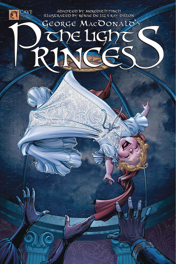 George MacDonald's The Light Princess