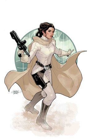 Age of Rebellion: Princess Leia
