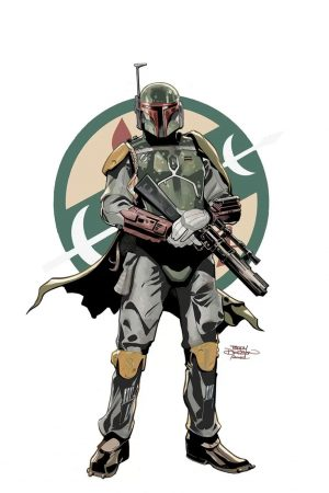 Star Wars Age Of Rebellion Boba Fett