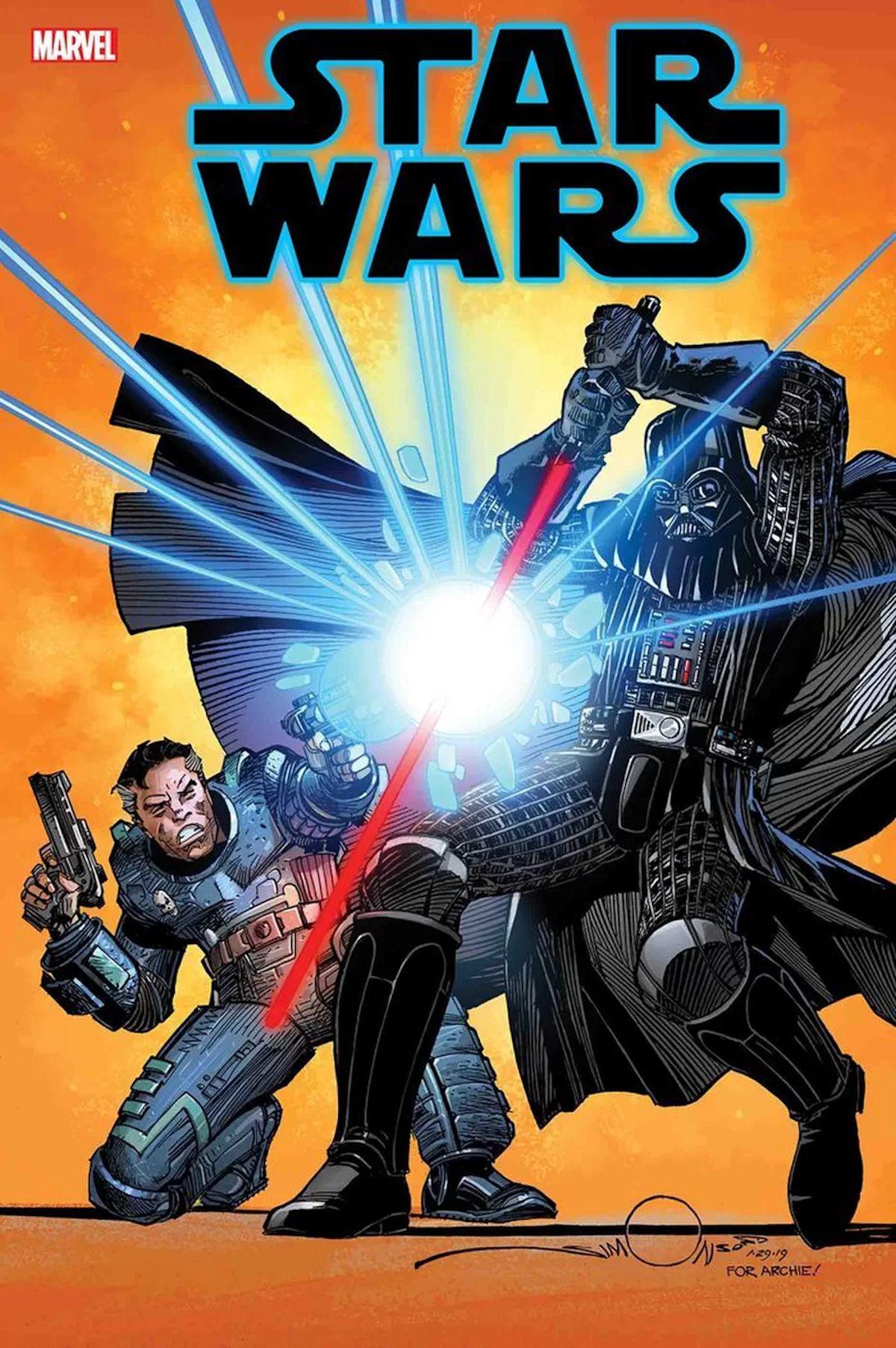 Star Wars #108 (One-Shot)