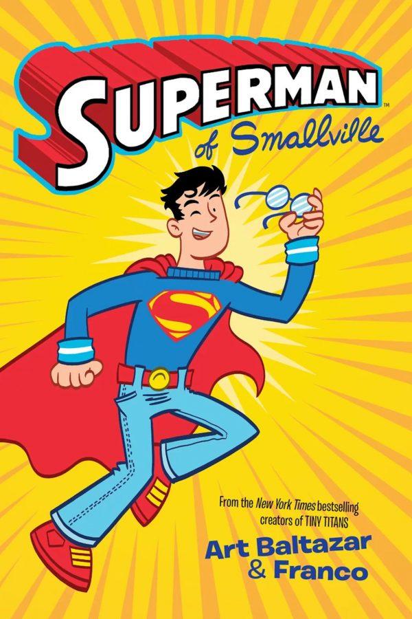 Superman of Smallville (Graphic Novel)