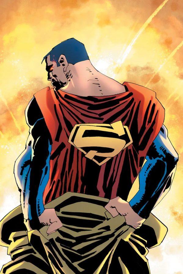 Superman Year One