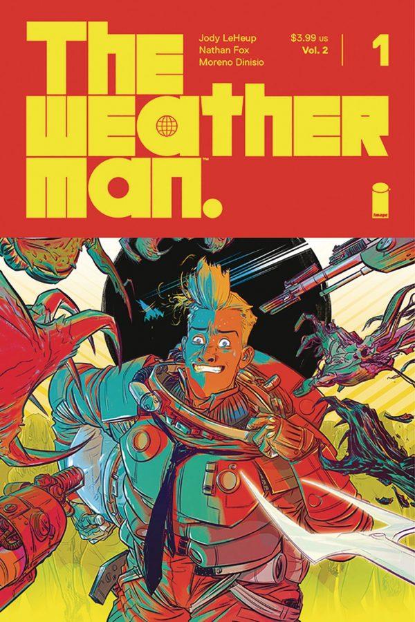 Weatherman Volume Two