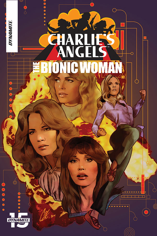 Charlies Angels / Bionic Woman