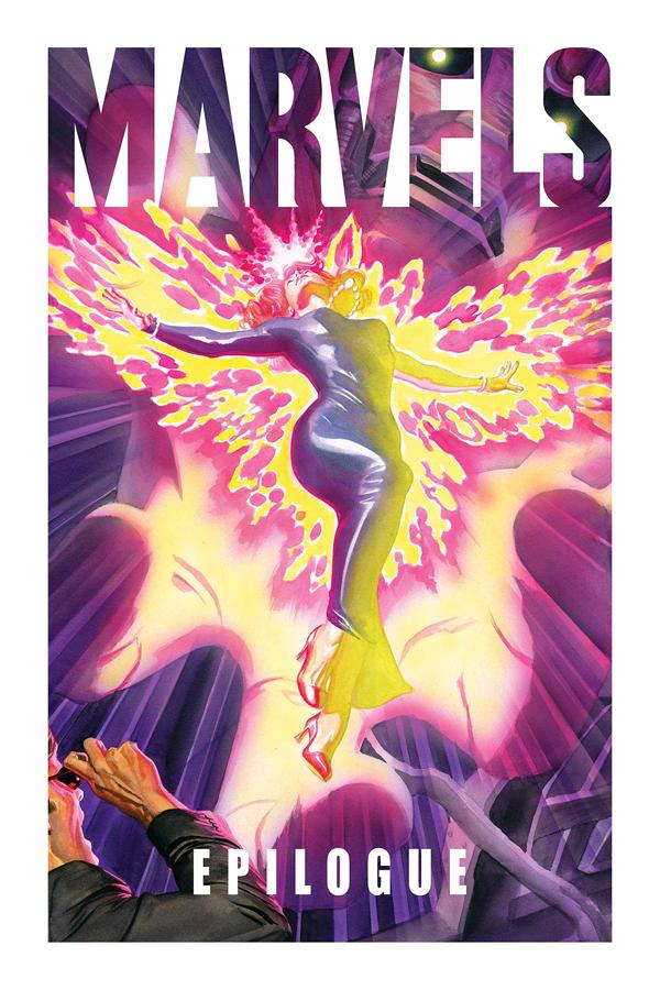 Marvels: Epilogue
