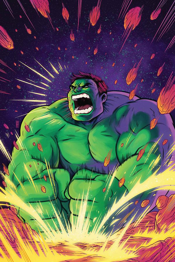 Marvel Tales: Hulk