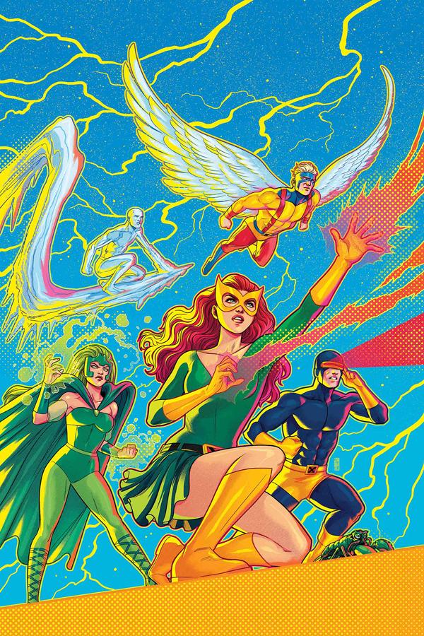 Marvel Tales: X-Men