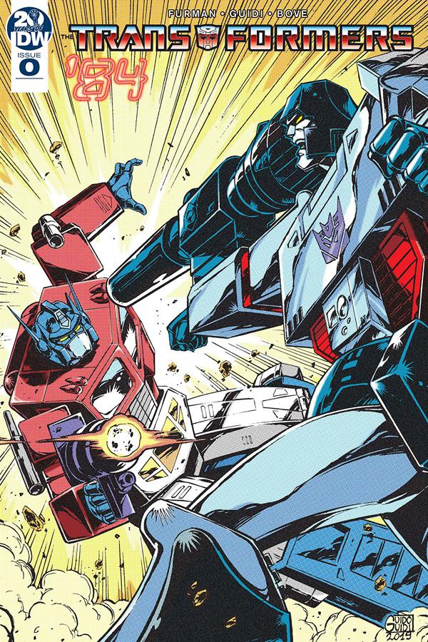 Transformers 84 #0