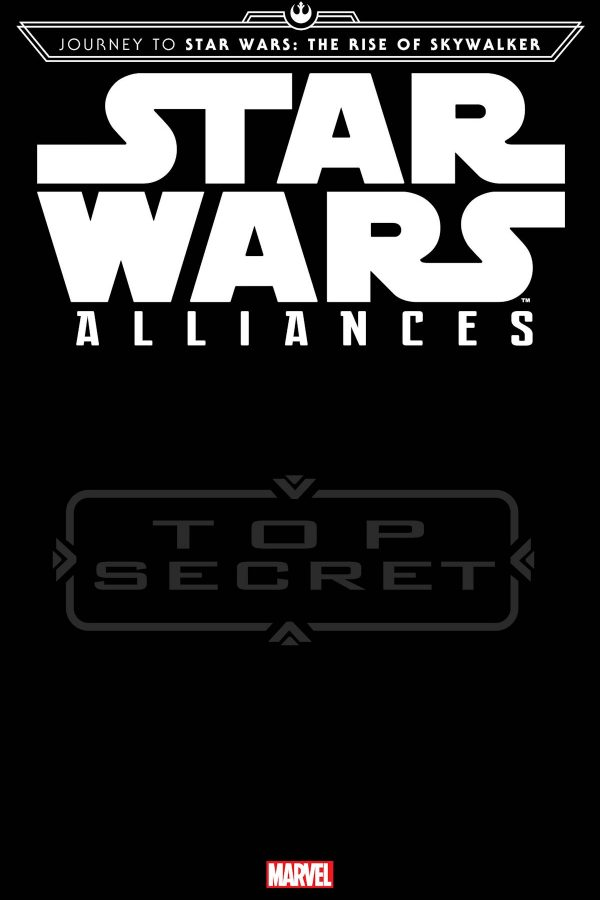 Star Wars Alliances