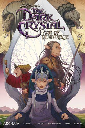 Jim Henson's Dark Crystal: Age of Resistance