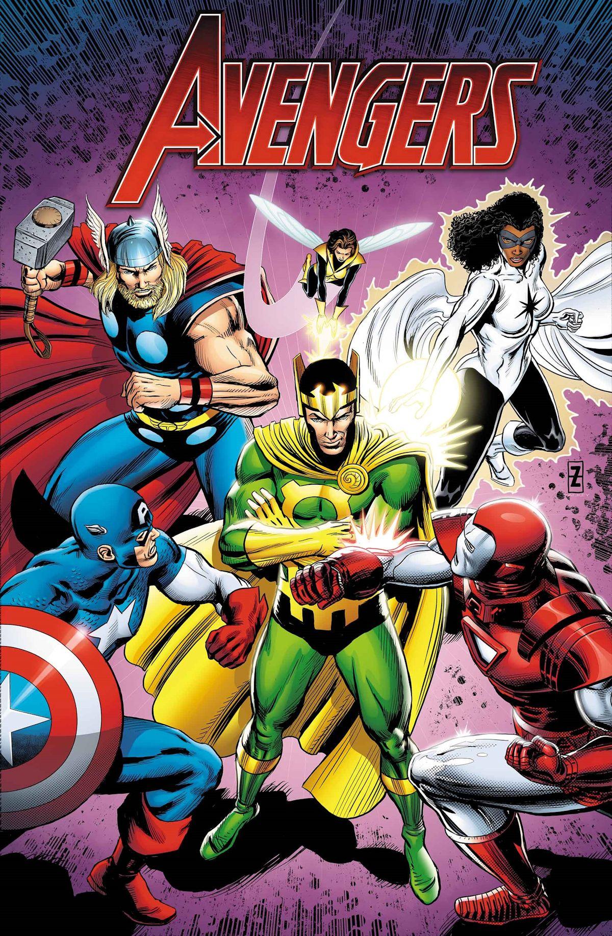 Avengers: Loki Unleashed