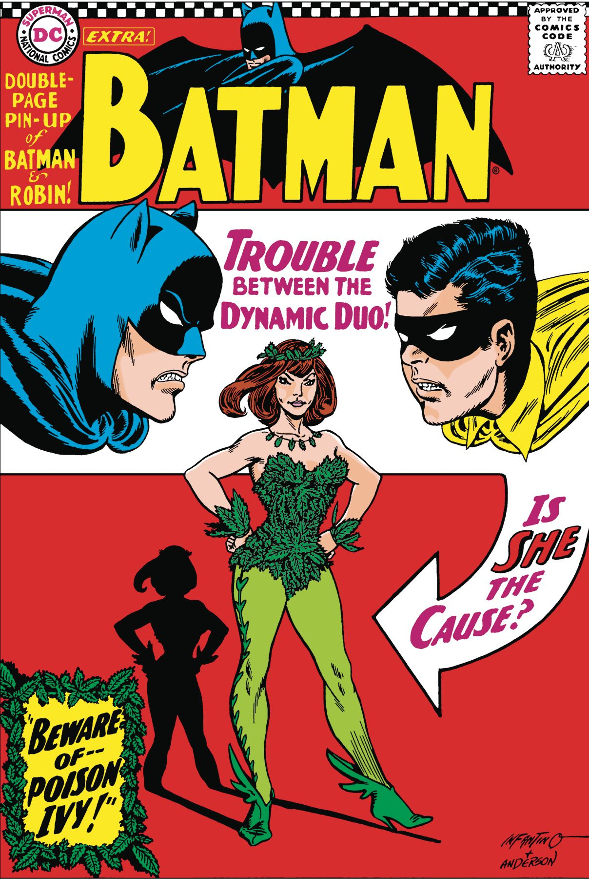 Batman #181 Facsimile Edition