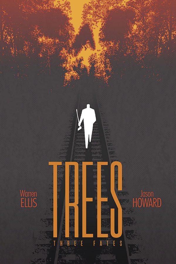 Trees Three Fates