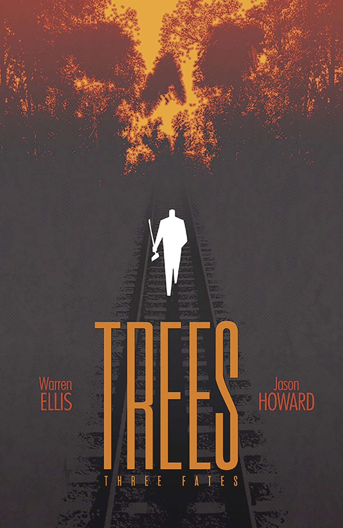 Trees Three Fates