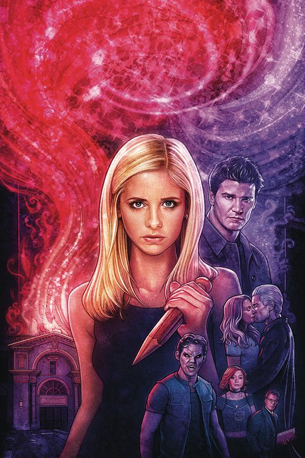 Buffy the Vampire Slayer: Hellmouth
